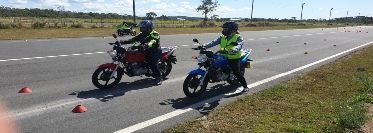 Qride Mackay motorcycle training
